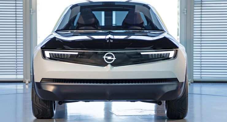 35 New Opel Modelle 2020 Configurations by Opel Modelle 2020