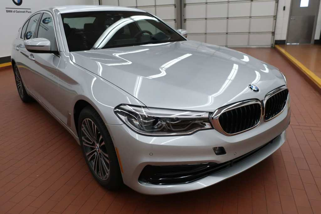 35 The 2019 Bmw Five Series Picture by 2019 Bmw Five Series