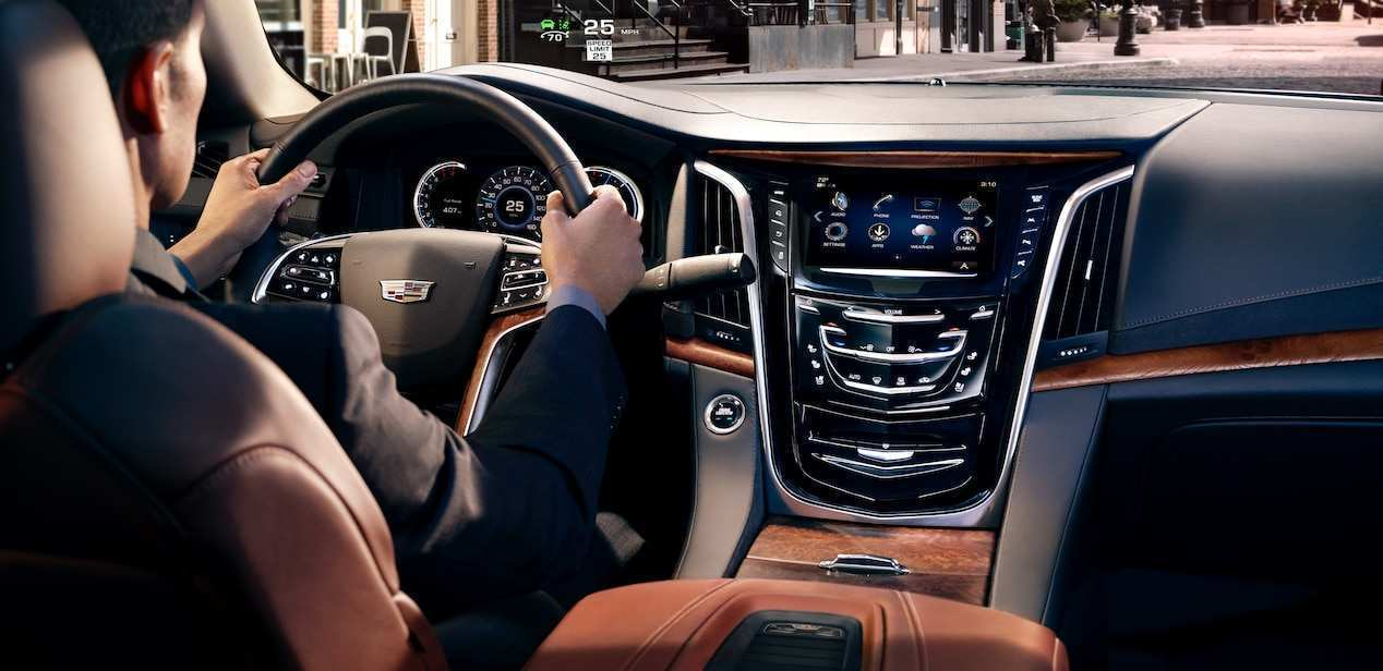 35 The 2019 Cadillac Escalade Interior New Review by 2019 Cadillac Escalade Interior