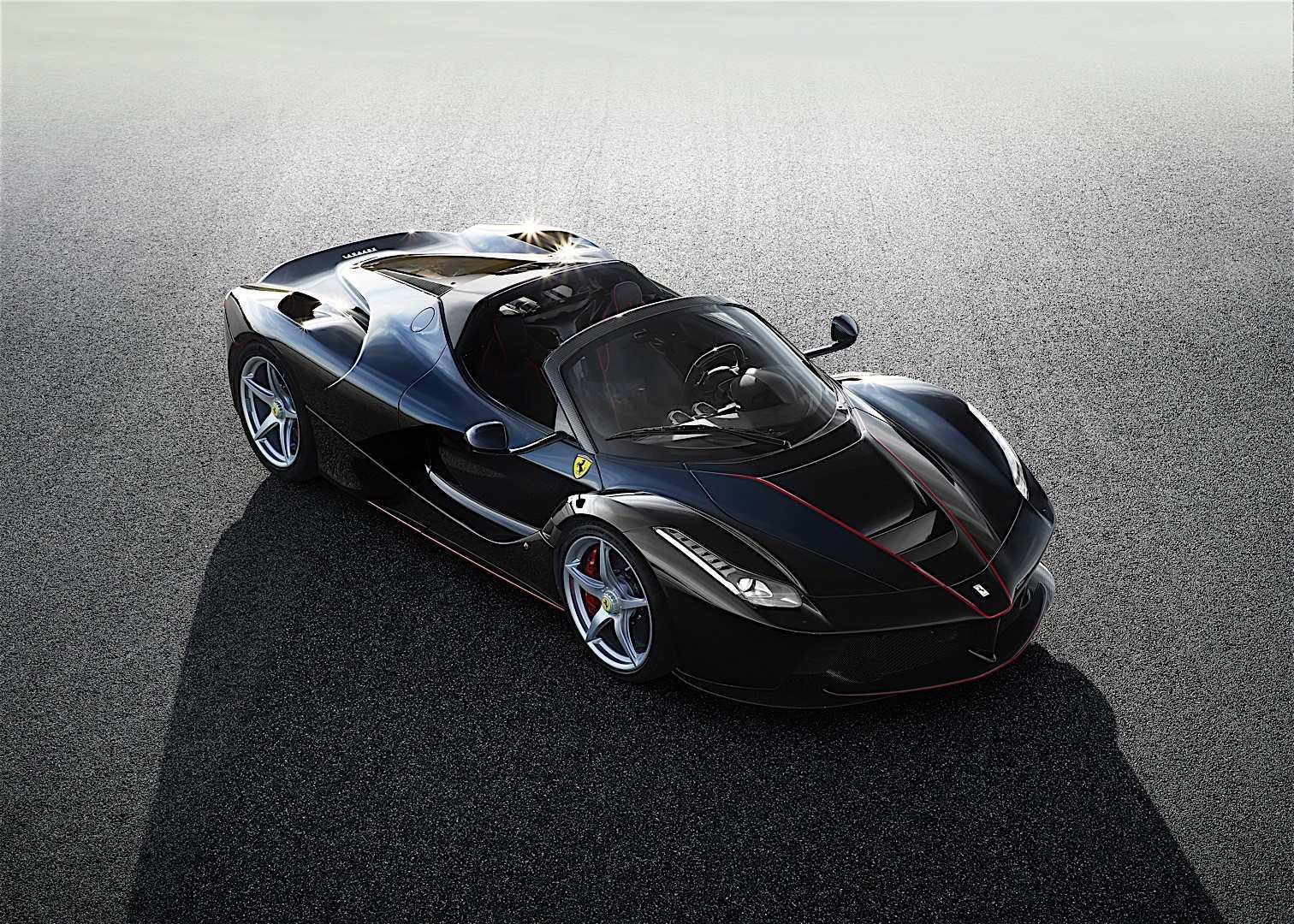 35 The 2019 Ferrari Laferrari First Drive by 2019 Ferrari Laferrari