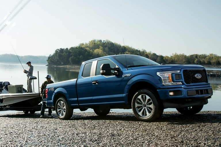 35 The 2019 Ford F150 Style by 2019 Ford F150