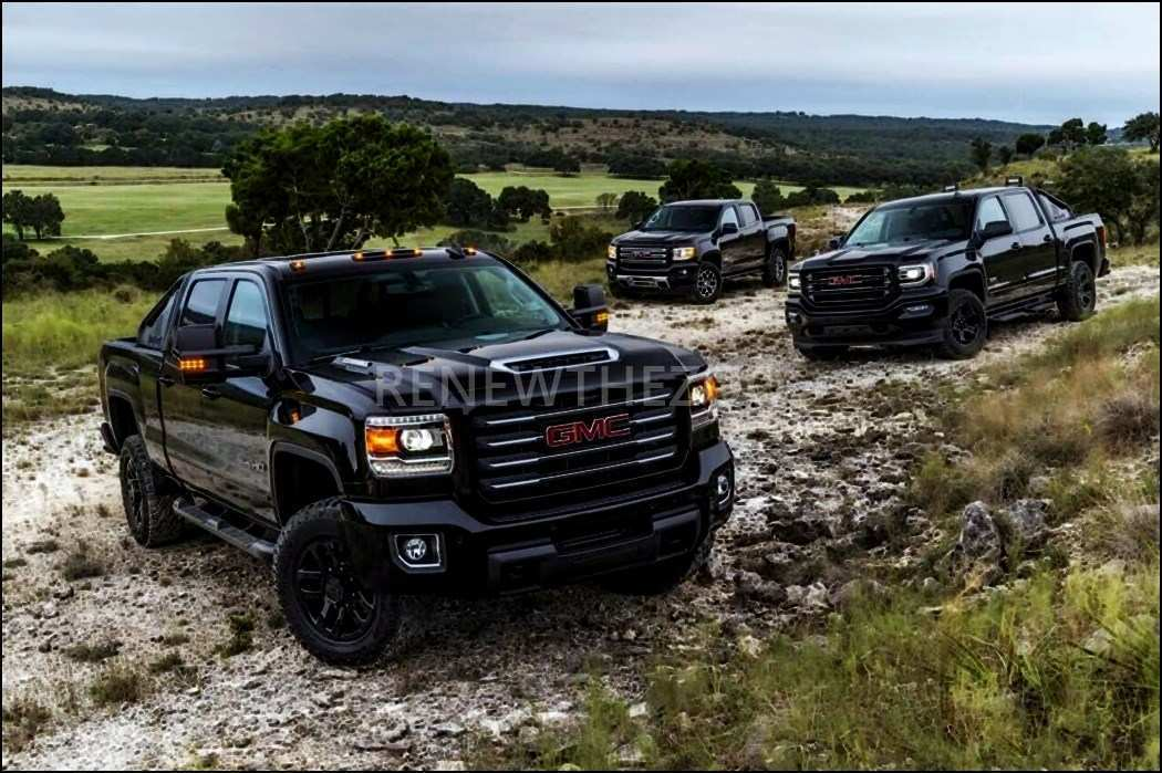 35 The 2019 Gmc Engine Specs Configurations by 2019 Gmc Engine Specs