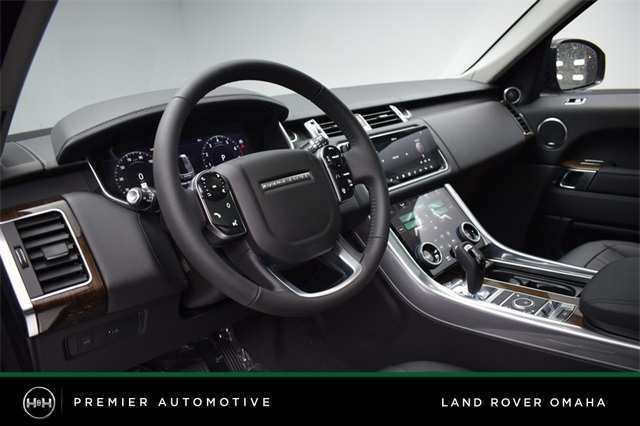 35 The 2019 Land Rover Range Rover Sport Price by 2019 Land Rover Range Rover Sport
