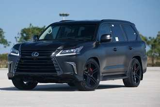 35 The 2019 Lexus Lx 570 Release Date Redesign with 2019 Lexus Lx 570 Release Date