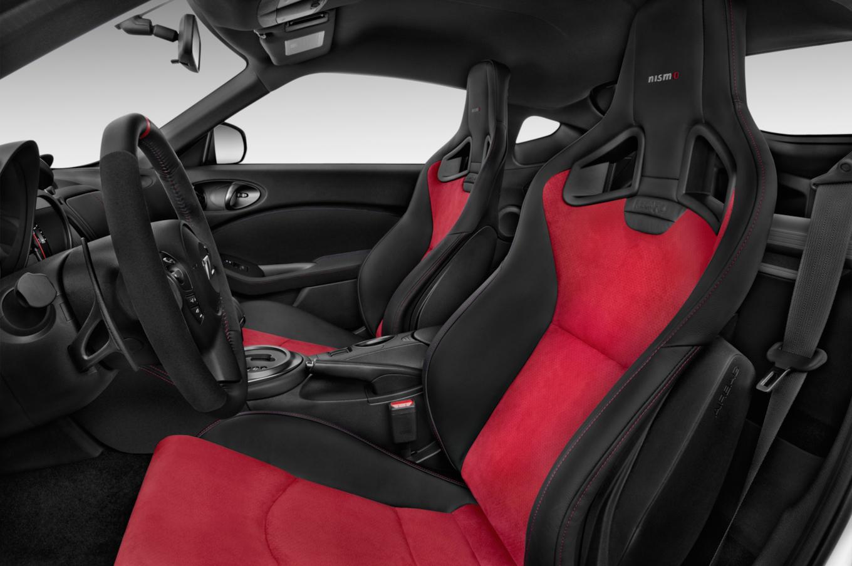 35 The 2019 Nissan 370Z Nismo Specs with 2019 Nissan 370Z Nismo