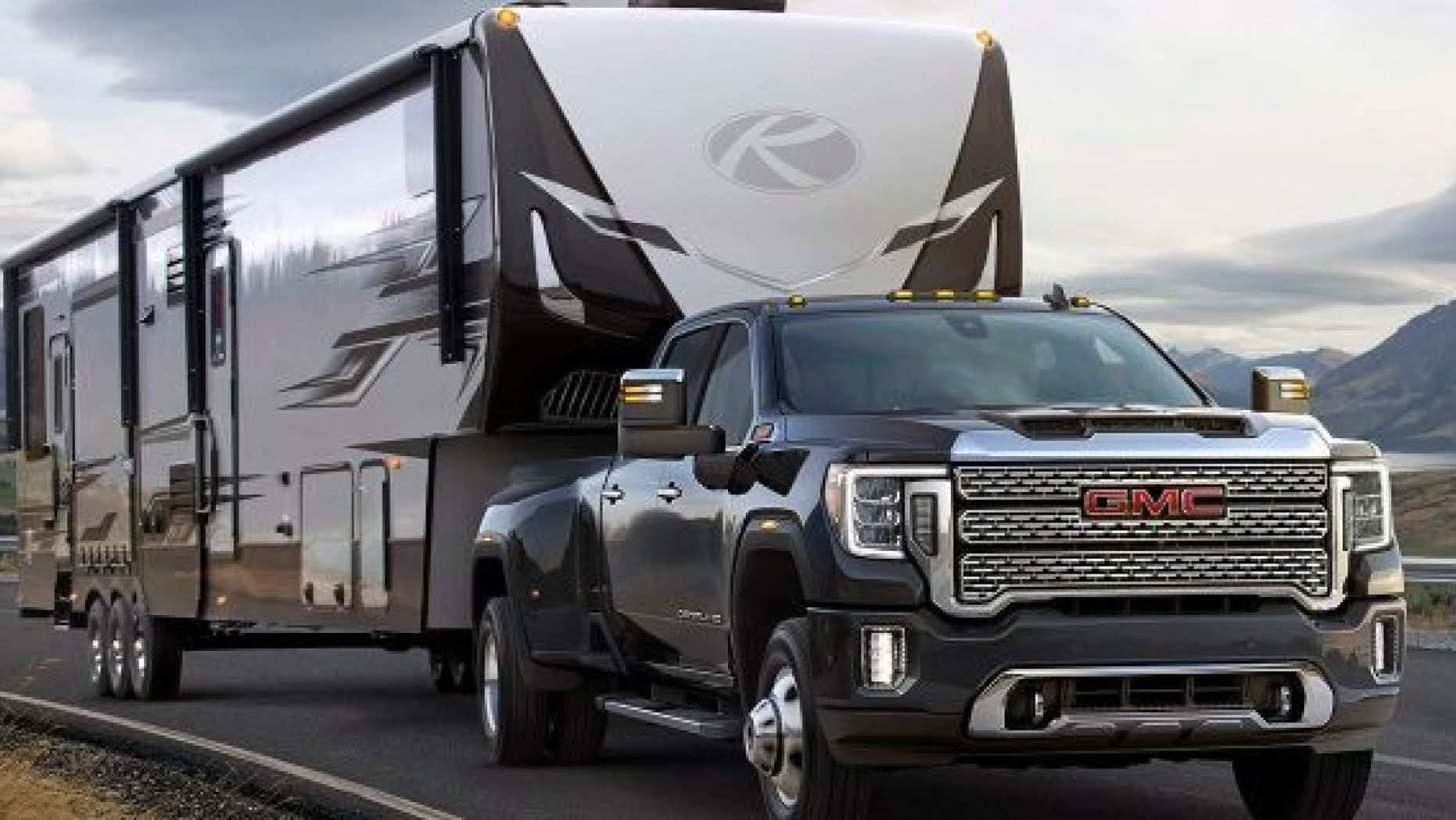 35 The 2020 Gmc 2500 New Review for 2020 Gmc 2500