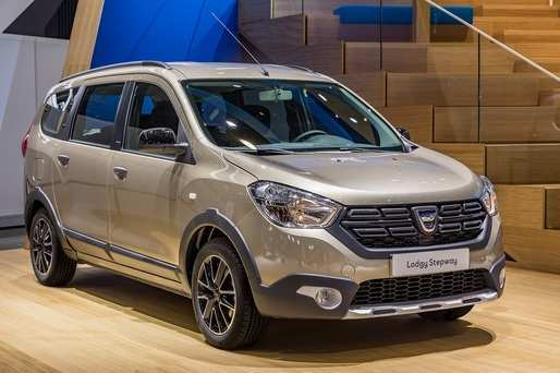 35 The Dacia Dokker 2019 Price and Review by Dacia Dokker 2019