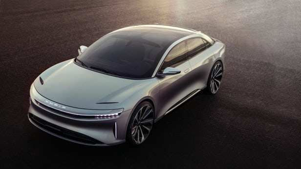 35 The Lucid Air 2019 Tesla Model S Killer Engine by Lucid Air 2019 Tesla Model S Killer