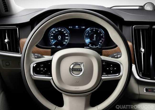 35 The Volvo Dal 2020 Concept by Volvo Dal 2020