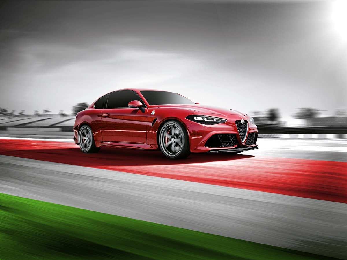 36 All New 2019 Alfa Gtv New Concept for 2019 Alfa Gtv