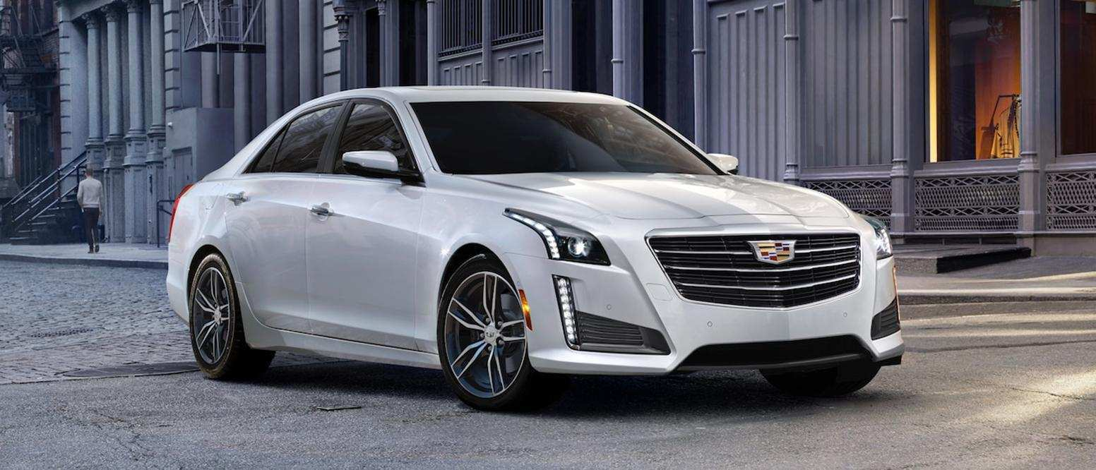 36 All New 2019 Cadillac Ct4 Spy Shoot for 2019 Cadillac Ct4