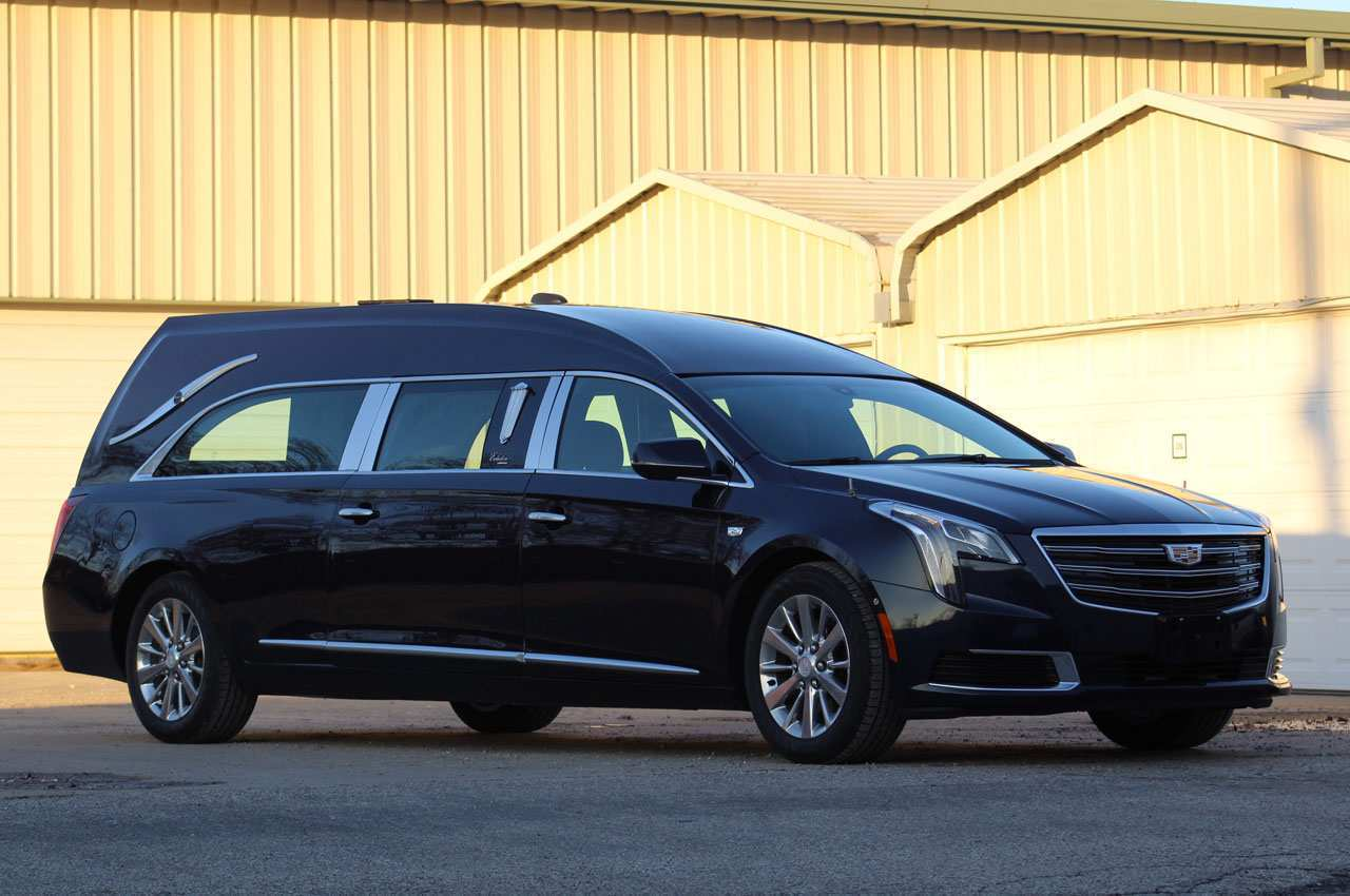 36 All New 2019 Cadillac Hearse Redesign with 2019 Cadillac Hearse