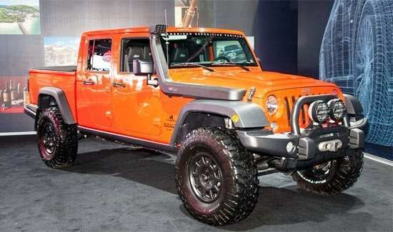36 All New 2019 Jeep Wrangler Diesel Review Model by 2019 Jeep Wrangler Diesel Review