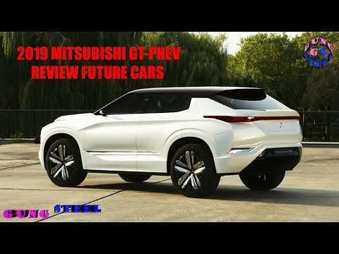 36 All New 2019 Mitsubishi Concept Pictures by 2019 Mitsubishi Concept
