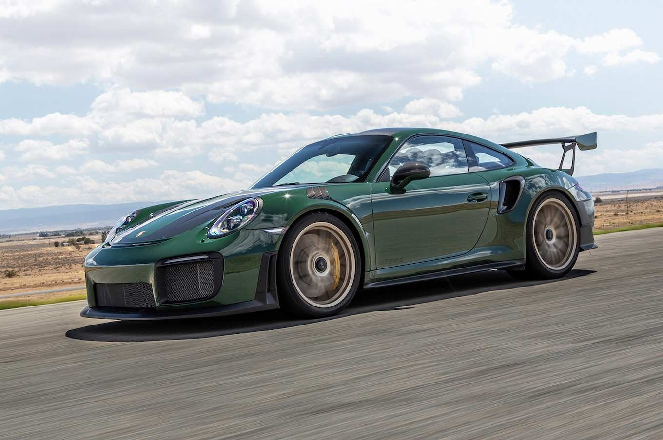 36 All New 2019 Porsche Gt2 Rs Exterior and Interior with 2019 Porsche Gt2 Rs