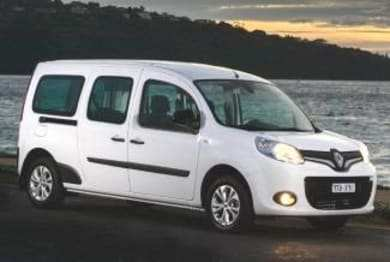 36 All New 2019 Renault Kangoo Pictures with 2019 Renault Kangoo