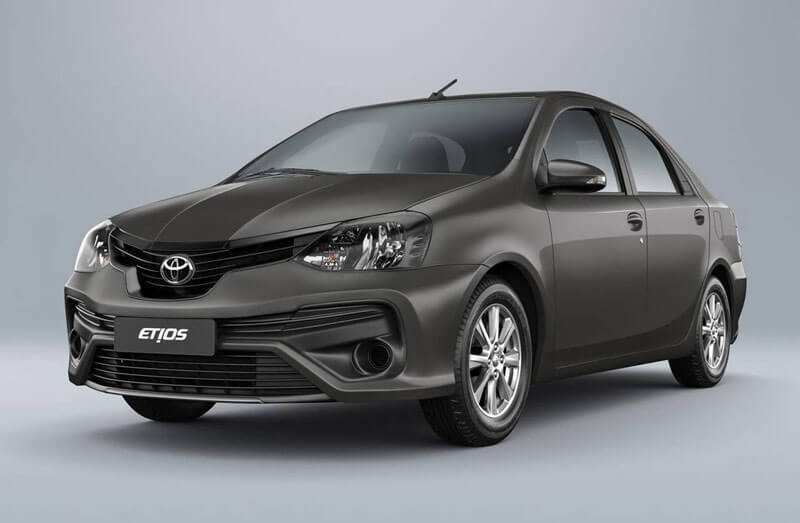 36 All New 2019 Toyota Etios Photos for 2019 Toyota Etios