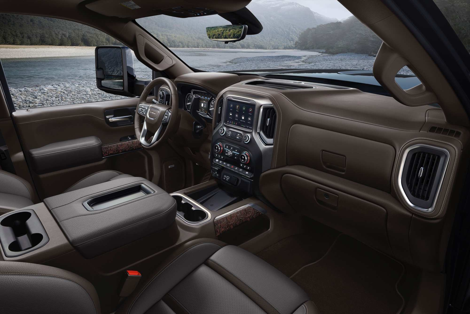 36 All New 2020 Gmc Sierra Denali Wallpaper with 2020 Gmc Sierra Denali