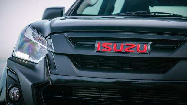 36 All New 2020 Isuzu Kb Images for 2020 Isuzu Kb