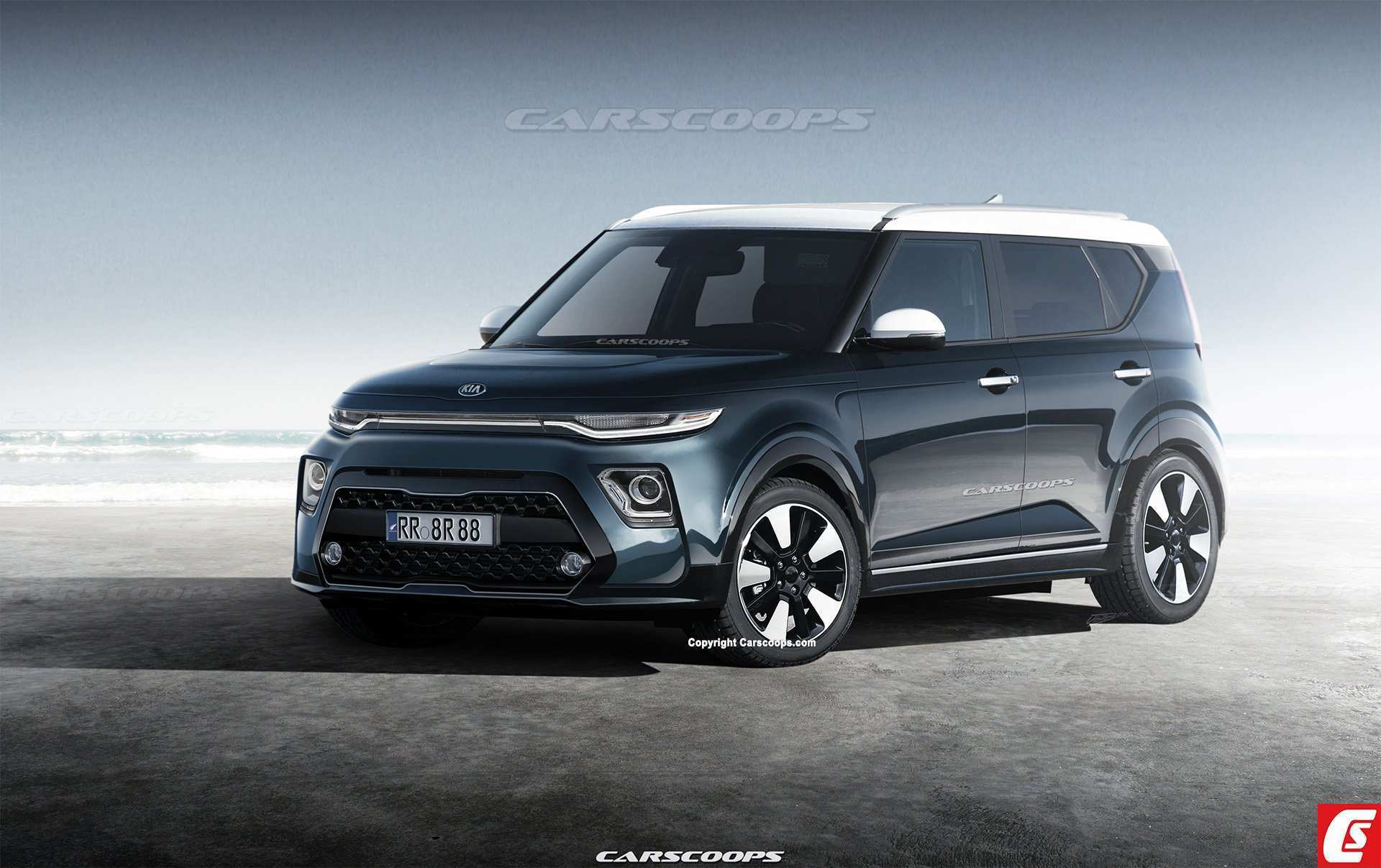 36 All New 2020 Kia Wallpaper with 2020 Kia
