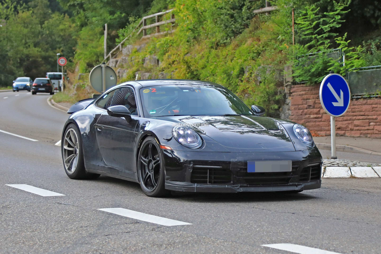 36 All New 2020 Porsche 911 Gt3 Photos for 2020 Porsche 911 Gt3