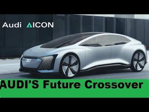 36 All New Audi 2020 Self Driving Car Overview with Audi 2020 Self Driving Car