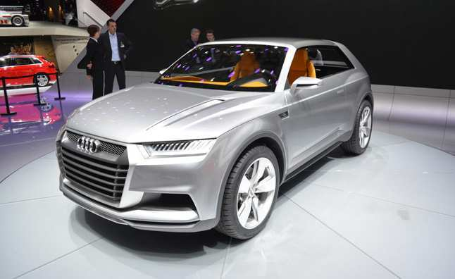 36 All New Audi News 2020 New Review with Audi News 2020