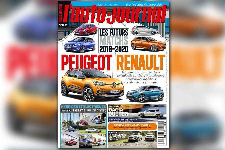36 All New Nouvelles Renault 2020 Engine by Nouvelles Renault 2020