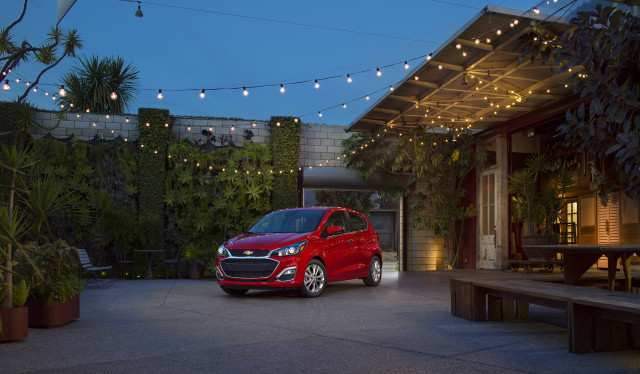 36 Best Review 2019 Chevrolet Lineup Release by 2019 Chevrolet Lineup