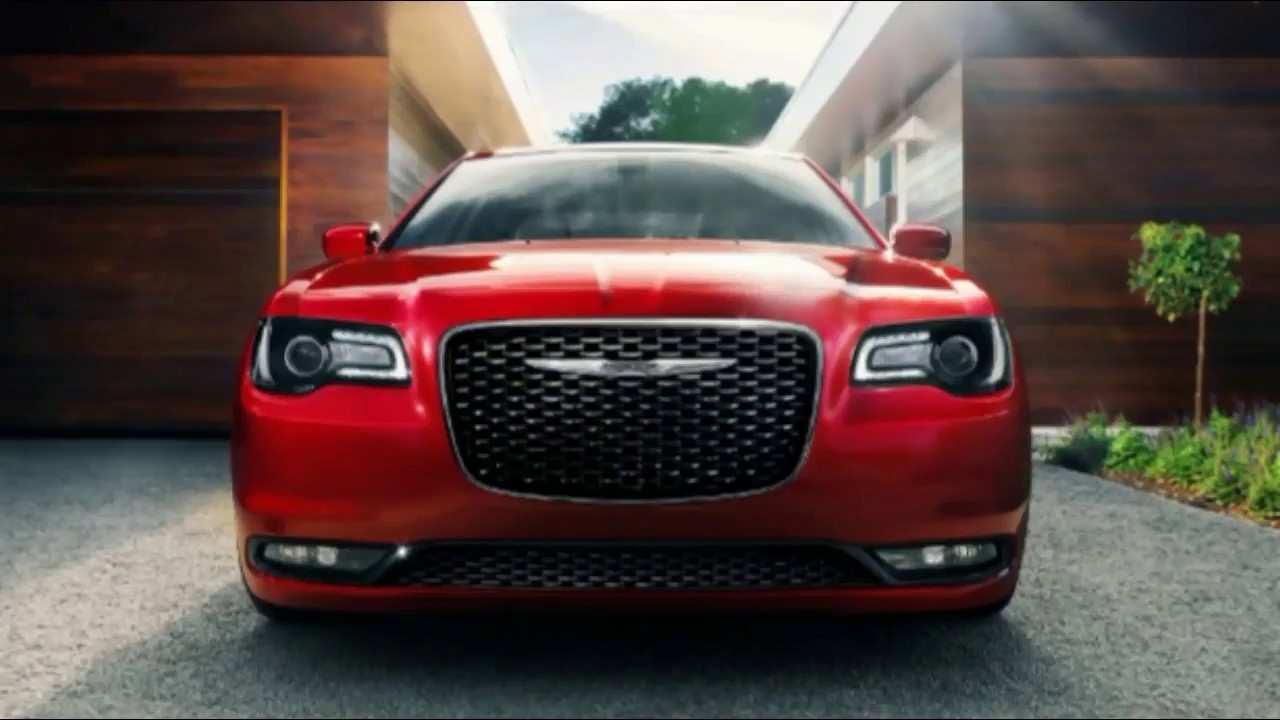 36 Best Review 2019 Chrysler 300 Concept Rumors by 2019 Chrysler 300 Concept