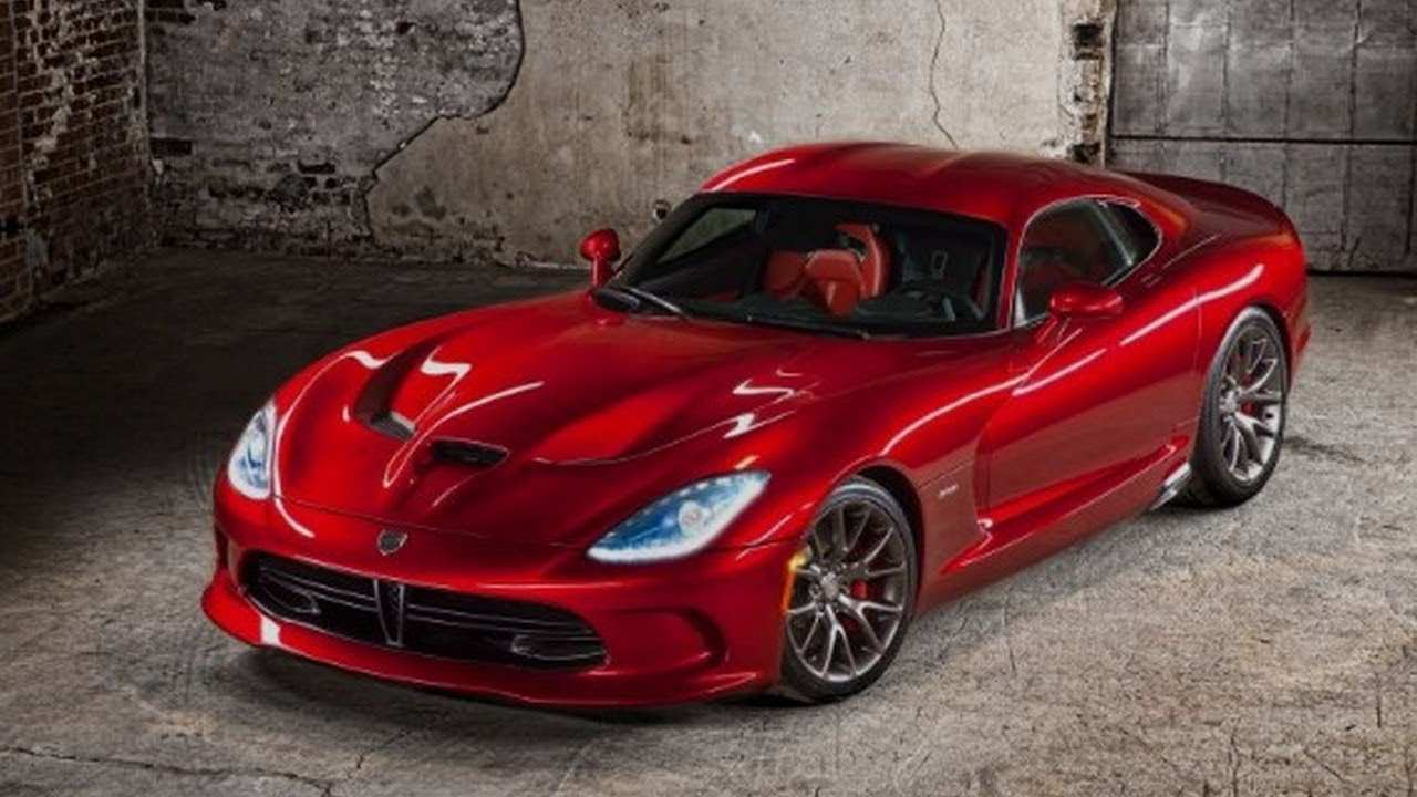 36 Best Review 2019 Dodge Viper Specs Speed Test with 2019 Dodge Viper Specs