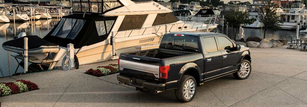 36 Best Review 2019 Ford 150 Specs Specs and Review with 2019 Ford 150 Specs