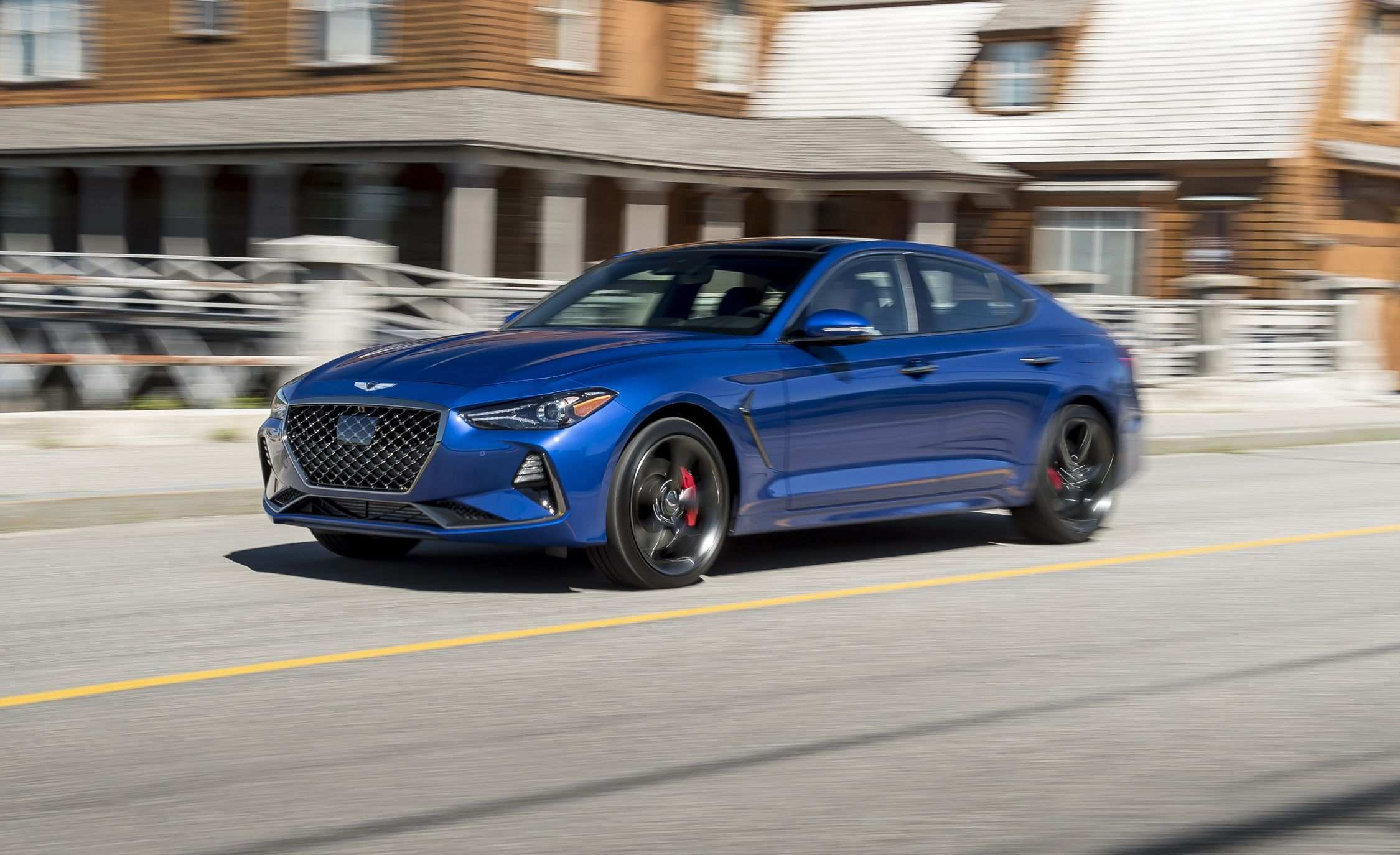 36 Best Review 2019 Genesis G70 Review Wallpaper for 2019 Genesis G70 Review