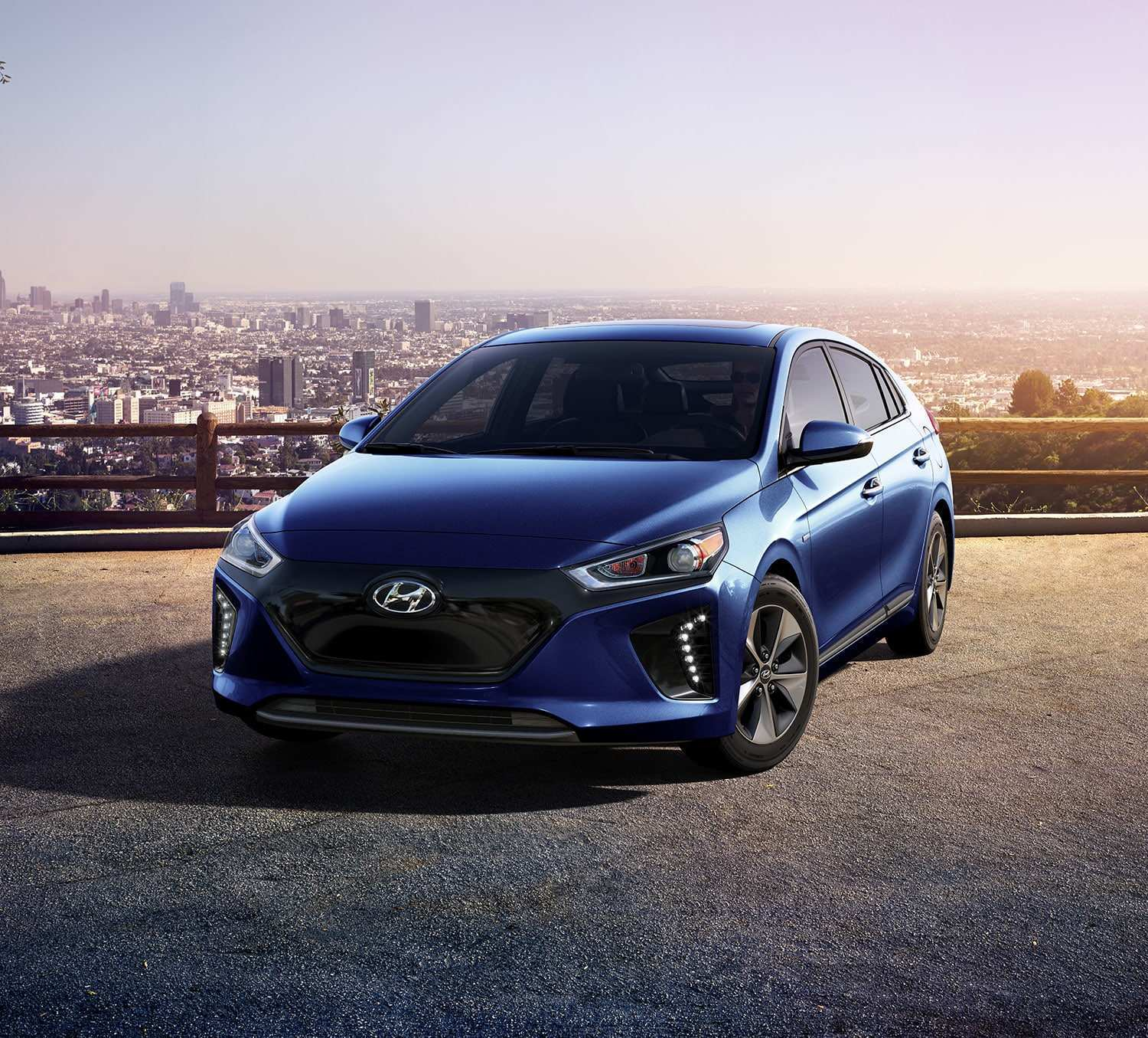 36 Best Review 2019 Hyundai Ioniq Electric Exterior with 2019 Hyundai Ioniq Electric