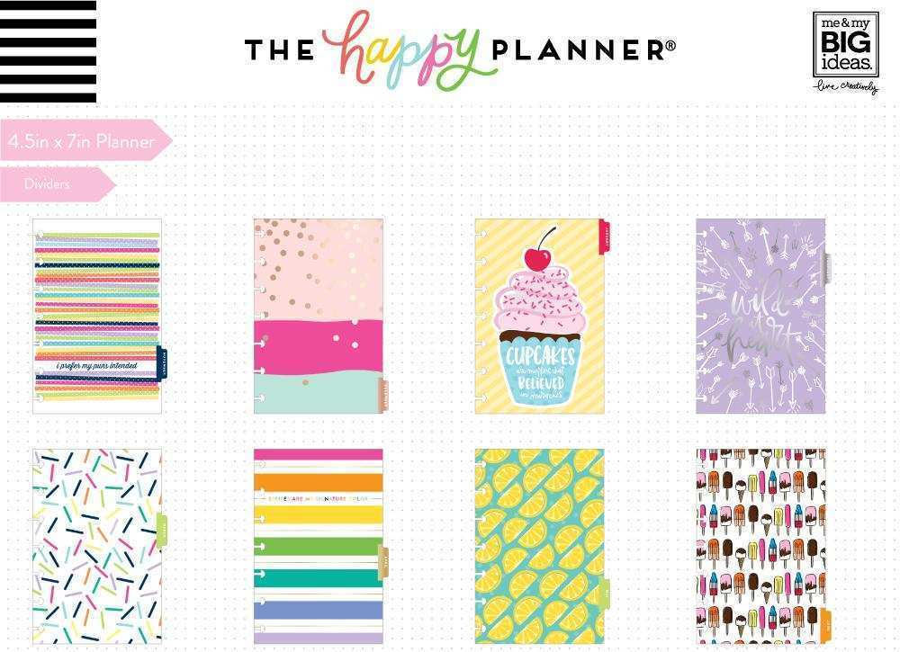 36 Best Review 2019 Mini Happy Planner Ratings for 2019 Mini Happy Planner