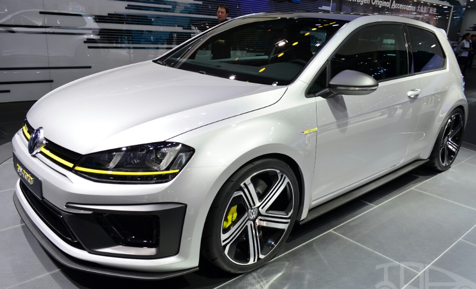 36 Best Review 2019 Volkswagen Golf R Prices by 2019 Volkswagen Golf R