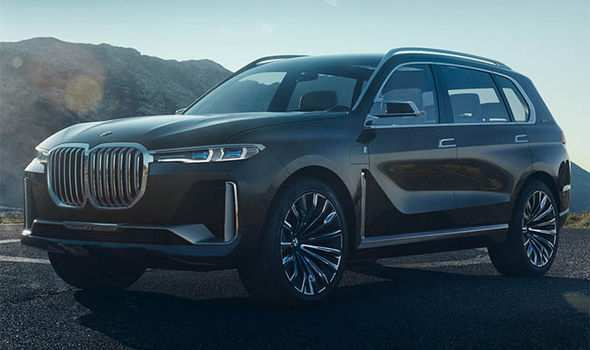 36 Best Review 2020 Bmw Suv Spy Shoot by 2020 Bmw Suv