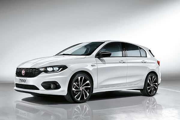 36 Best Review Fiat Tipo 2020 Wallpaper by Fiat Tipo 2020