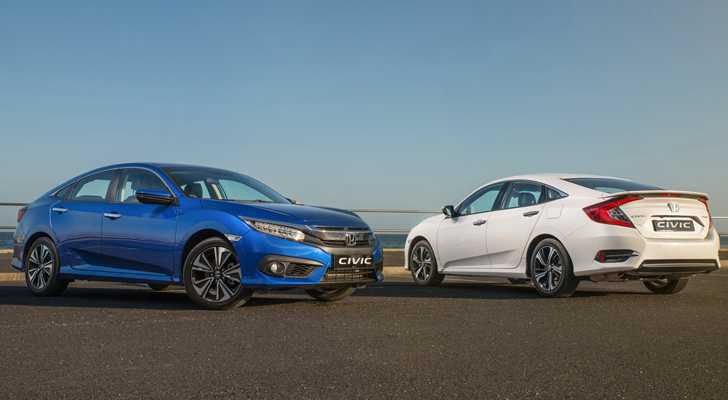36 Best Review Honda Odyssey 2019 Australia Concept for Honda Odyssey 2019 Australia