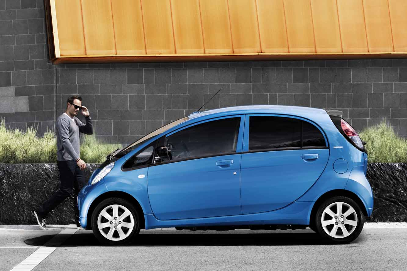 36 Best Review Peugeot Ion 2020 Pictures for Peugeot Ion 2020