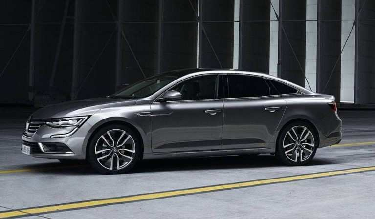 36 Best Review Renault Talisman 2020 First Drive by Renault Talisman 2020