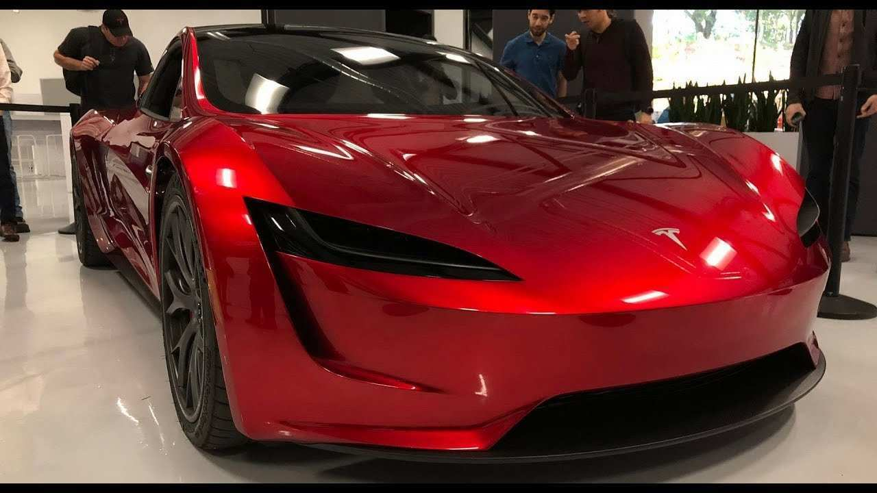 36 Best Review Tesla 2020 Youtube Redesign and Concept with Tesla 2020 Youtube