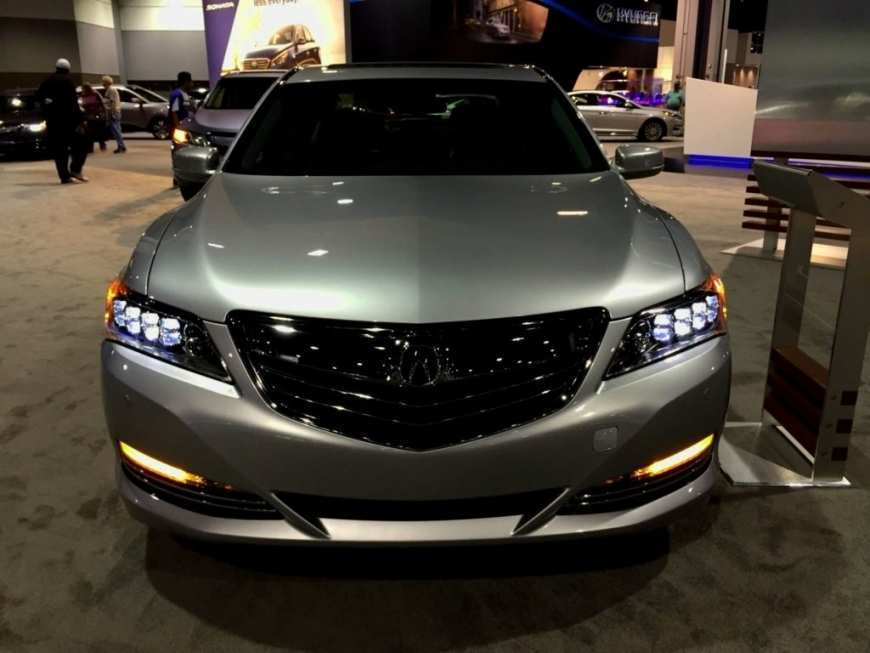 36 Concept of 2019 Acura Zdx Pictures for 2019 Acura Zdx