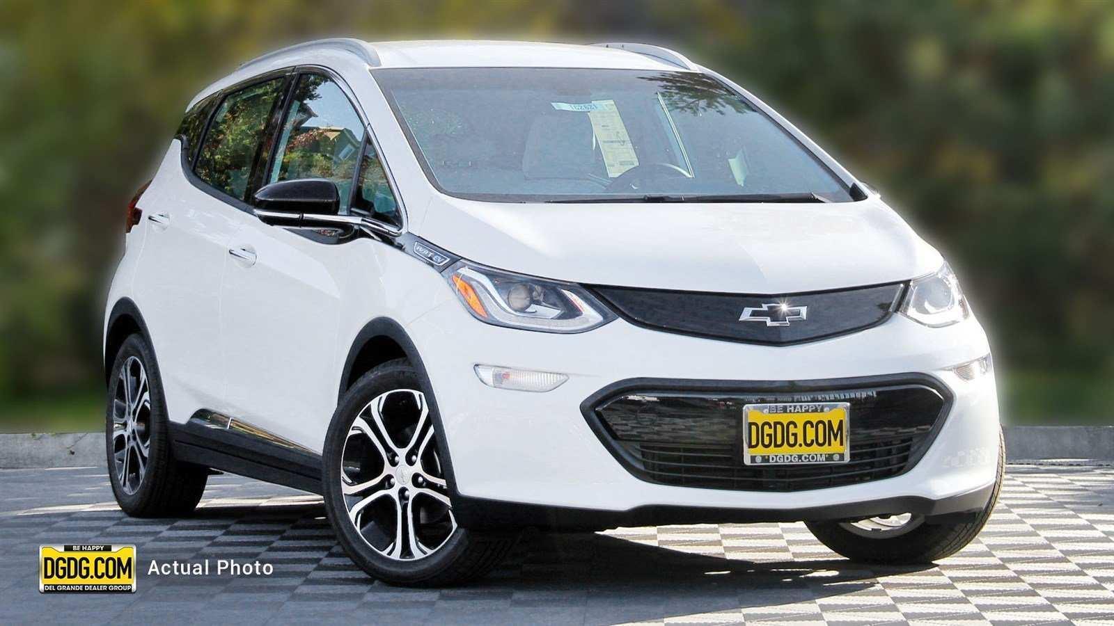 36 Concept of 2019 Chevrolet Bolt Ev Images for 2019 Chevrolet Bolt Ev