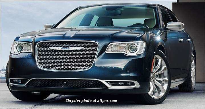 36 Concept of 2019 Chrysler 300 Review Style for 2019 Chrysler 300 Review