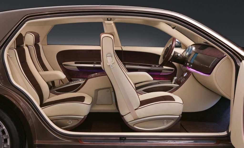 36 Concept of 2019 Chrysler Imperial New Concept with 2019 Chrysler Imperial