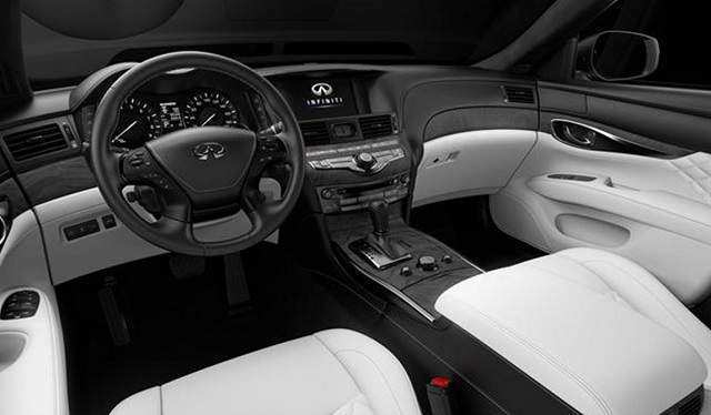 36 Concept of 2019 Infiniti Q70 Redesign Pictures by 2019 Infiniti Q70 Redesign