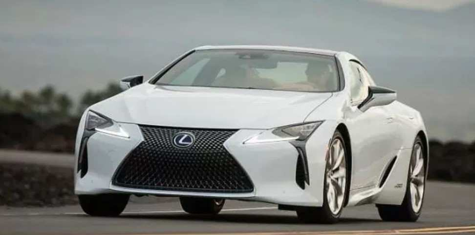 36 Concept of 2019 Lexus 500 Specs and Review for 2019 Lexus 500