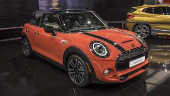 36 Concept of 2019 Mini Cooper Spy Shots Rumors with 2019 Mini Cooper Spy Shots