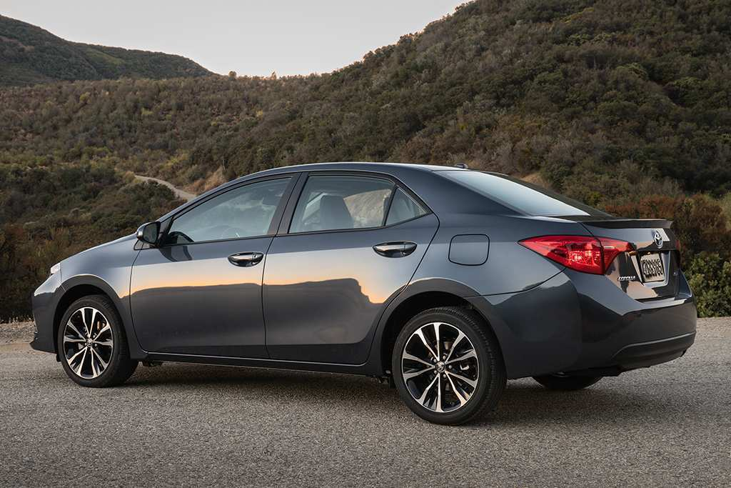 36 Concept of 2019 New Toyota Corolla Exterior by 2019 New Toyota Corolla